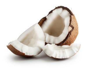 Kokosöl gegen Milben