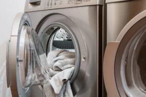 Milben Waschmittel für reine Wäsche